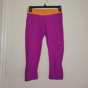 Nike Dri-Fit Capris